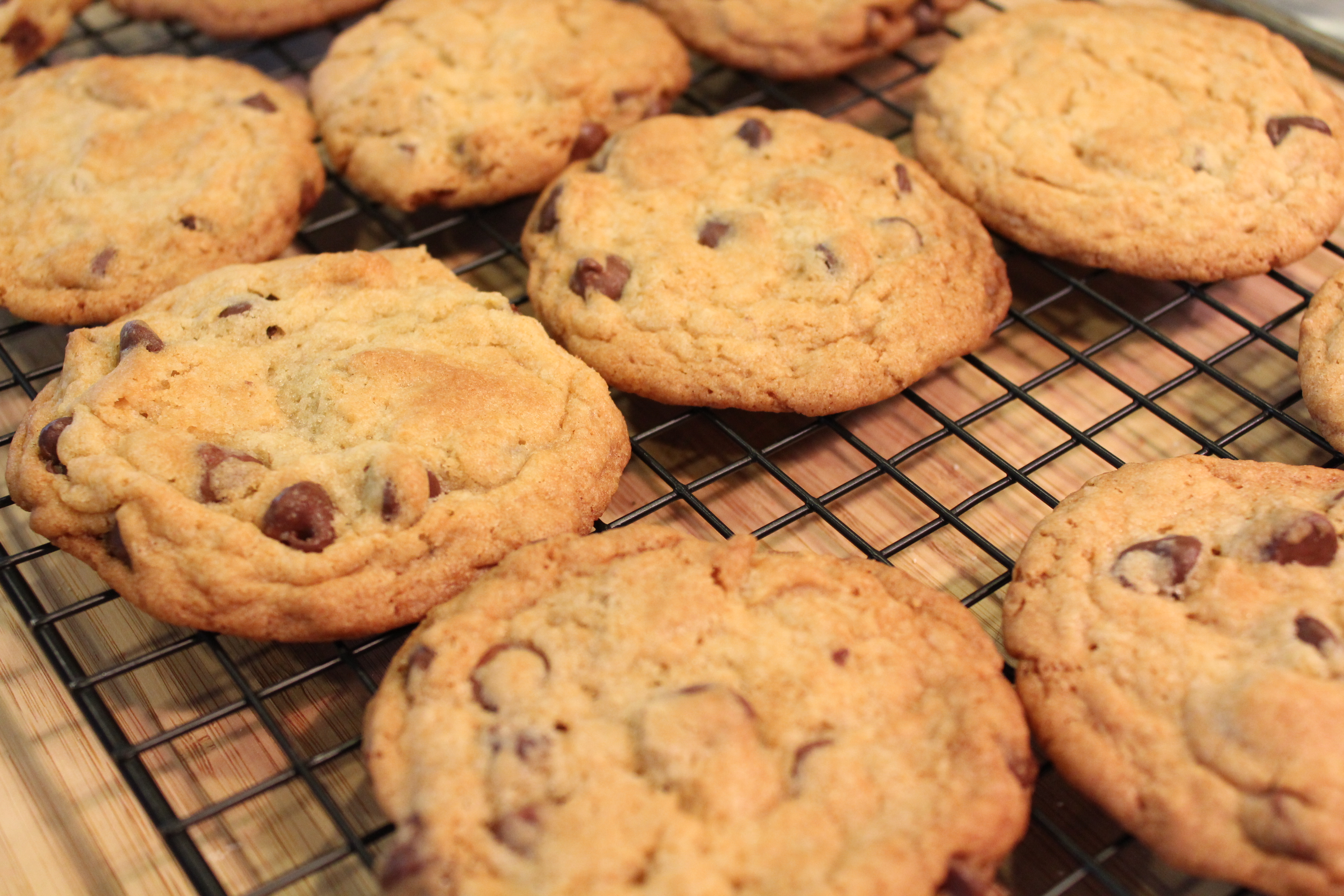 Best New York Times Chocolate Chip Cookie Recipe - Hip Foodie Mom